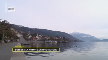Arte Cryptovalley Zug