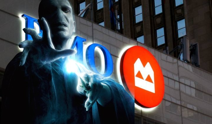 Bitcoin Kanada: Bank of Montreal