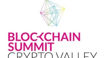 Blockchain Summit Crypto Valley Zug