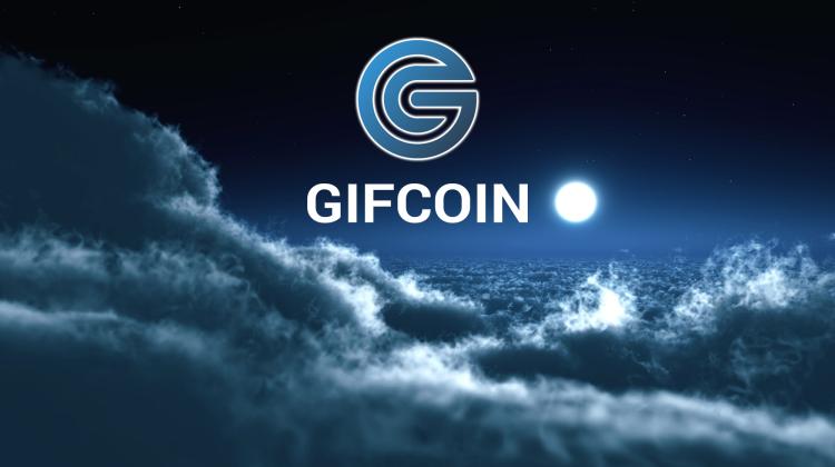 GifCoin Moon Soon