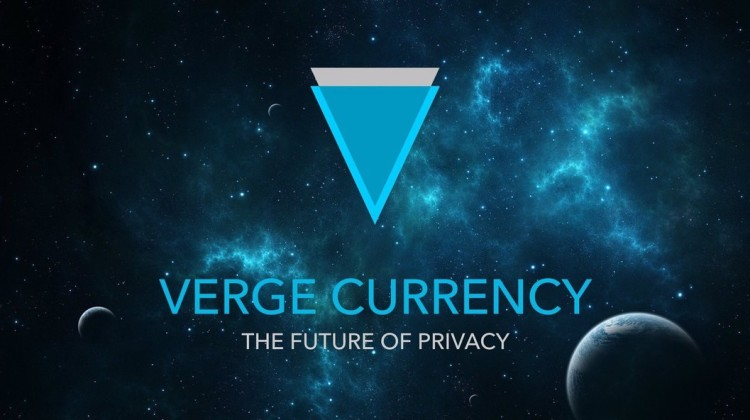 Verge Coin Privacy