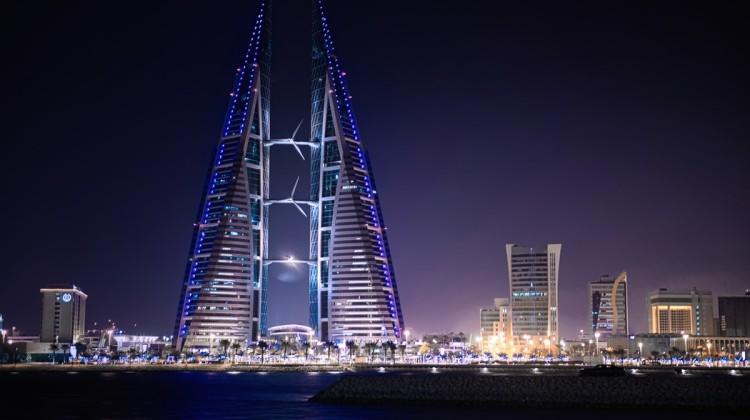 Bitcoin Bahrain