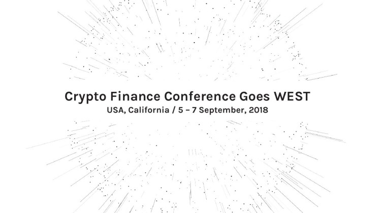 Cryptofinance goes West: Kalifornien