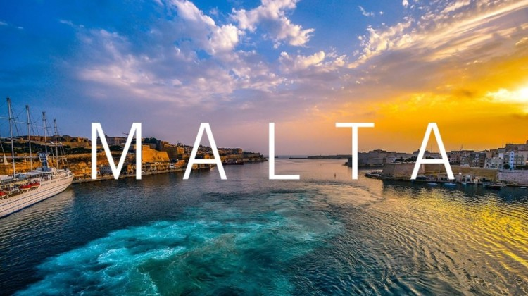 Malta BItcoin Cryptovalley