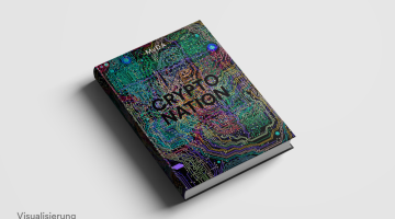 Buch Crypto Book Cover