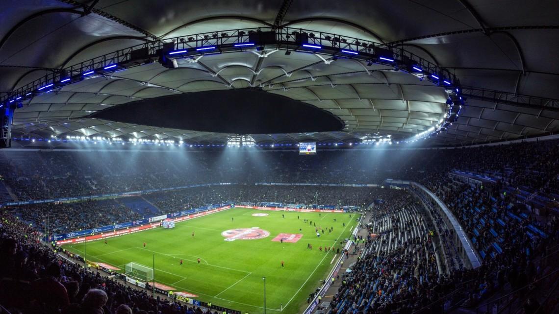 Hamburger SV - HSV