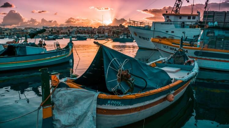 Malta Blockchain Island