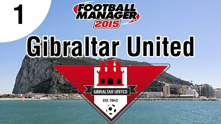 Fussball Gibraltar United