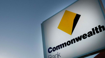 Commonwealth Bank of Australia (CBA)