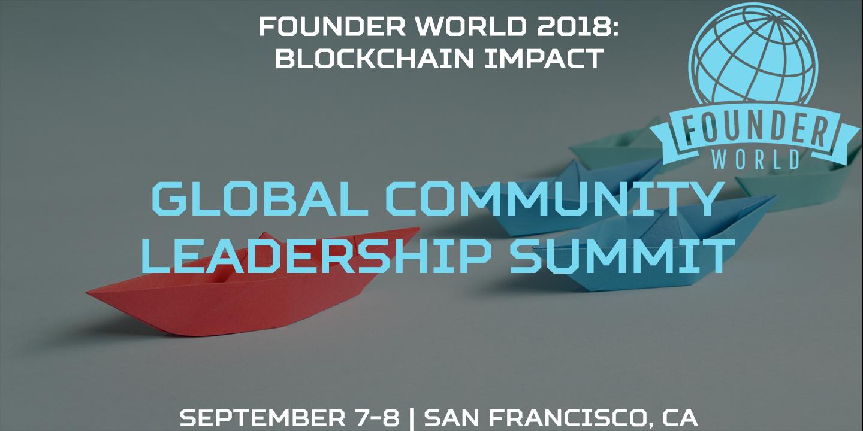 Summit San Francisco