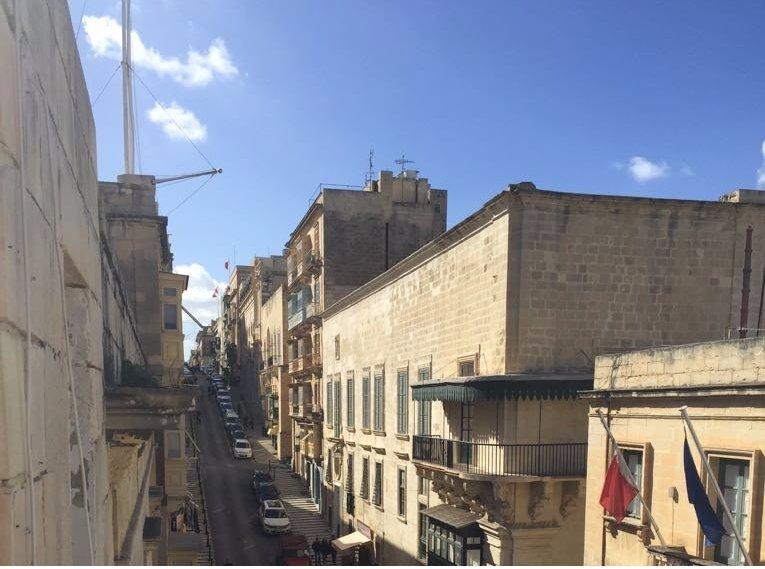 Beautiful Historic Palazzo zum Verkauf für Bitcoin
