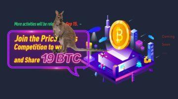 KuCoin Bitcoin kaufen