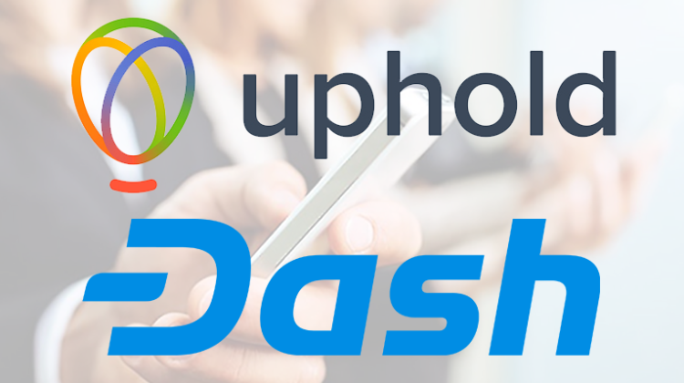 Dash Uphold