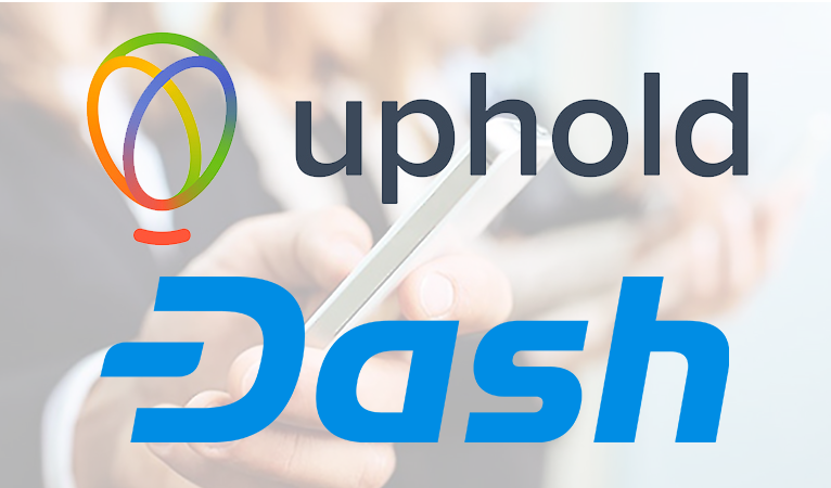 Dash Uphold