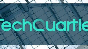 TechQuartier Startups Frankfurt