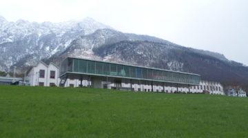 Universität Liechtenstein