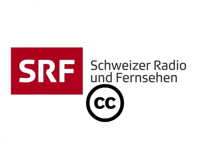 Swissinfo SRG Creative Commons