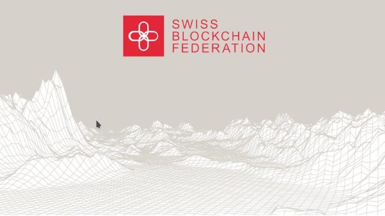 Swiss Blockchain Federation