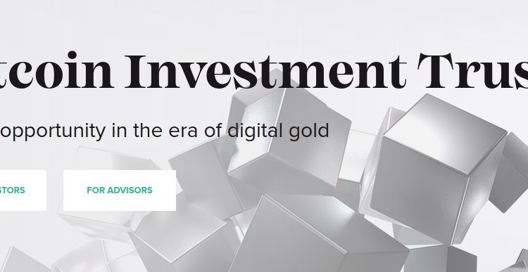 Bitcoin Grayscale Investement