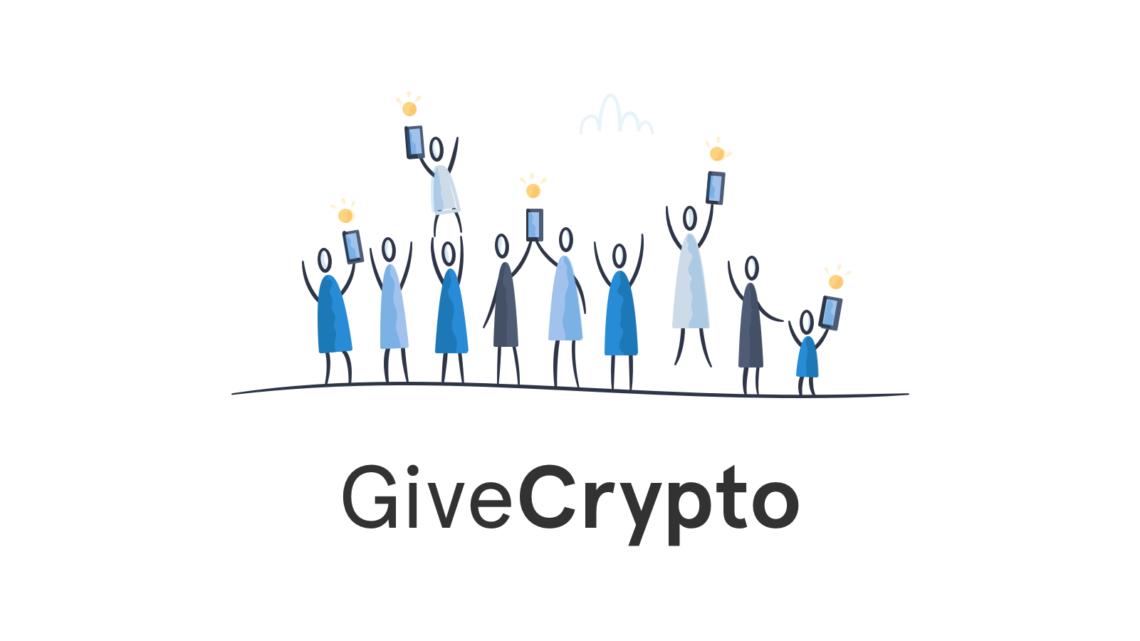 GiveCrypto Coinbase