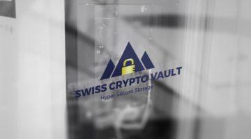 Swiss Crypto Vault