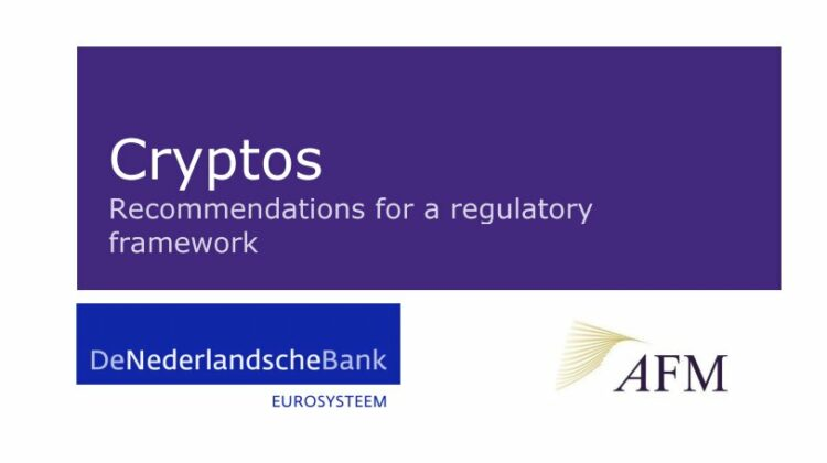 Bitcoin Holland Bild aus Report