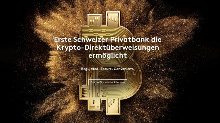 Falcon Bank Schweiz