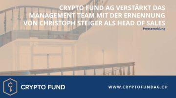 Crypto Finance Group