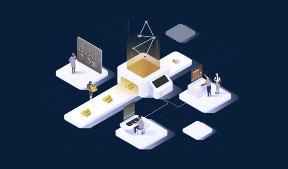 Novem - A Better Way to Buy Gold