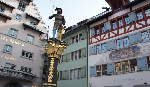 Stadthaus Zug
