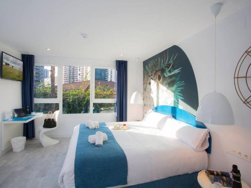 Quelle: Casual Hoteles, Casual Málaga del Mar