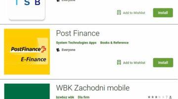 Fake Banking Apps, auch die Schweiz ist betroffen: Mit simplen, aber effizienten Methoden ziehen Betrüger ihren Opfern das Geld aus der Tasche