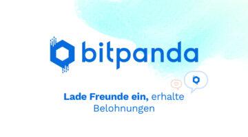 Wo ist der Haken? Es gibt keinen. Bitpanda aus Wien mit neuem Affiliate-Programm.