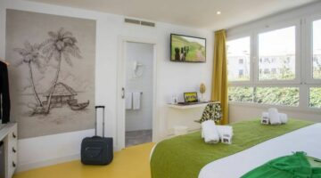 Source: Casual Hoteles, Casual Málaga del Mar