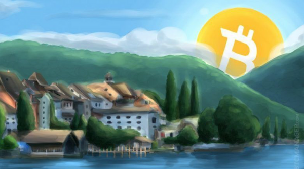 Crypto Valley Forum