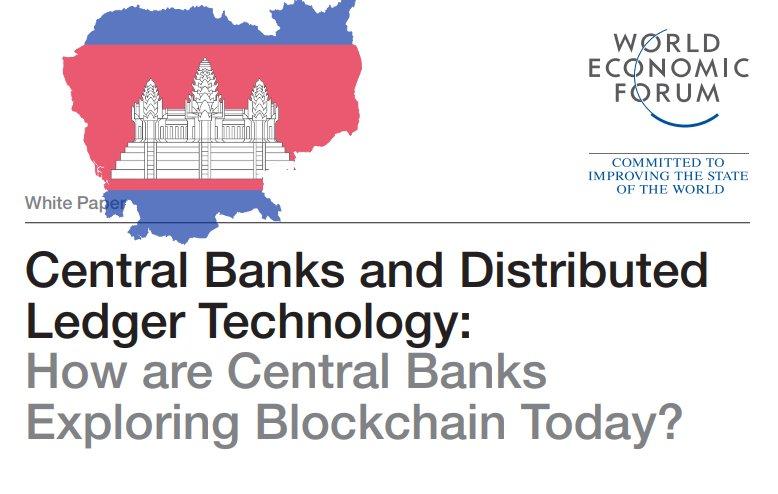Kabodscha WEF Report