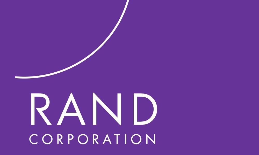 Die RAND Corporation ist eine Denkfabrik in den USA, die nach Ende des Zweiten Weltkriegs gegründet wurde, um die Streitkräfte der USA zu beraten.