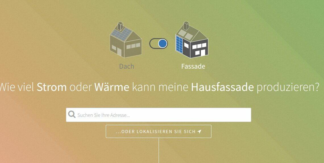 sonnendach.ch und sonnenfassade.ch sind Teil des Beratungsangebots von EnergieSchweiz, das Schritt für Schritt den Weg zur eigenen Solaranlage aufzeigt