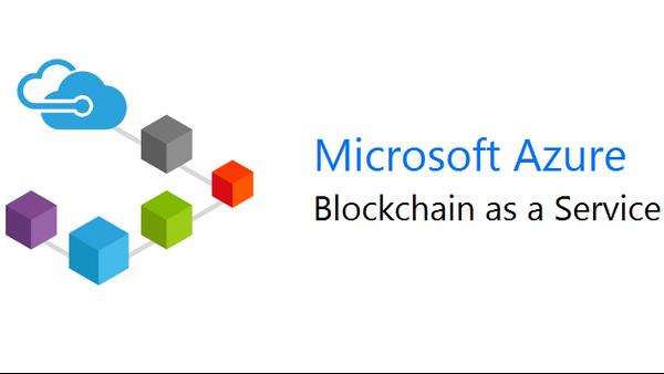 Azure Blockchain Zürich