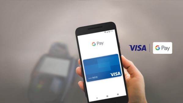 Der Launch von Google Pay ermöglicht Schweizer Visa Karteninhabern ab sofort das mobile Bezahlen mit Android* Geräten an allen kontaktlosfähigen Terminals.