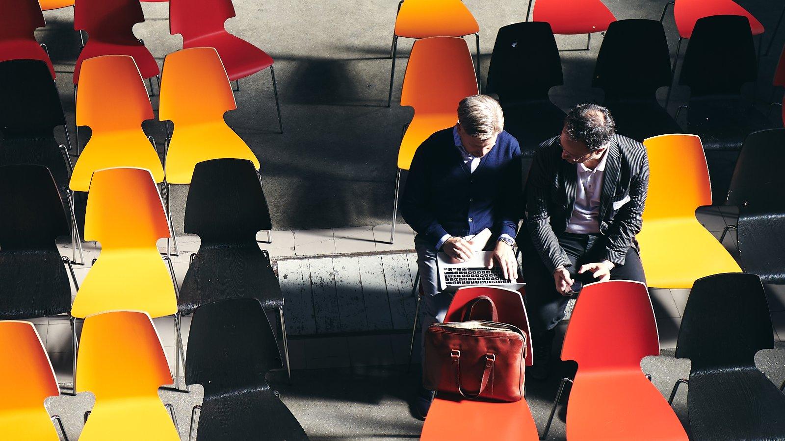 Das Schweizer Innovationsförderprogramm Kickstart sucht vielversprechende Startups