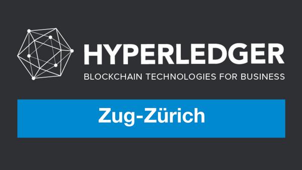 Hyperledger Zug-Zürich