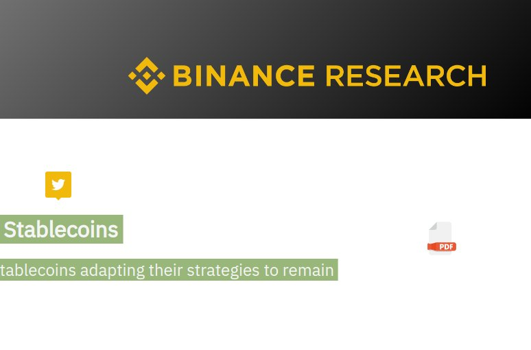 Binance Research