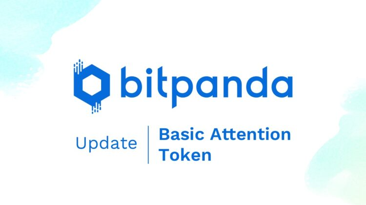 Basic Attention Token (BAT) auf Bitpanda traden