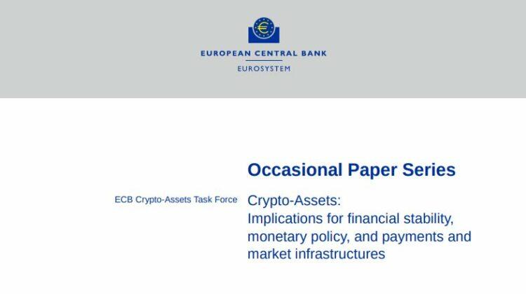 EZB - European Central Bank