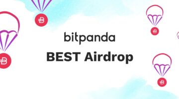 Bitpanda BEST Airdrop