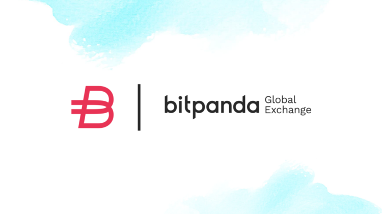Bitpanda Global Exchange