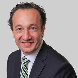 Dr. Robert Bosch, Partner bei BearingPoint im Bereich Financial Services