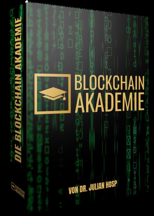 Dr Julian Hosp: Blockchain Akademie