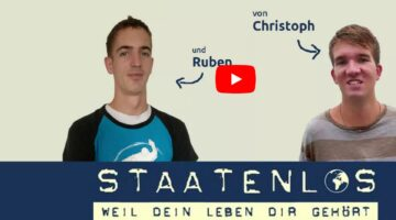 Christoph Heuermann bietet Tipps zum Thema Perpetual Traveling in über 140 Ländern